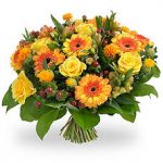 Online Flower Service Haarlem